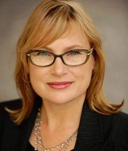 April Johnson