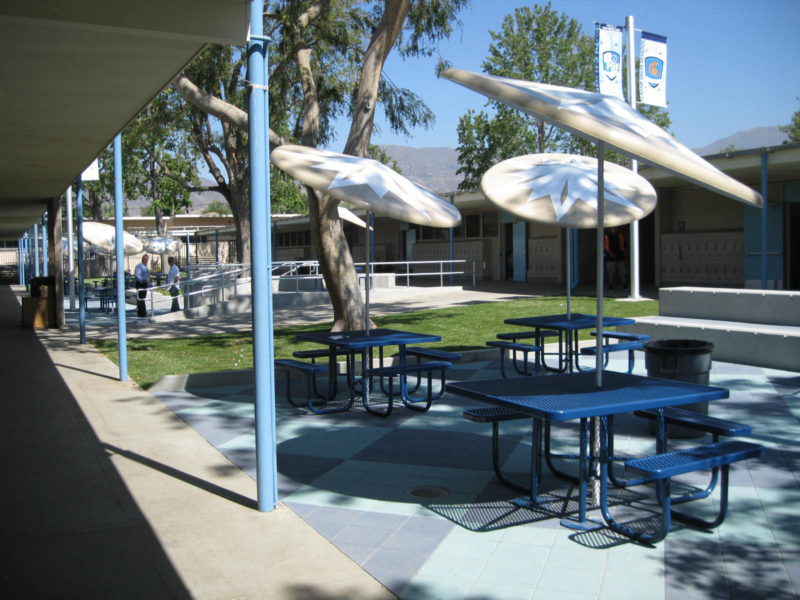 Sylmar High School