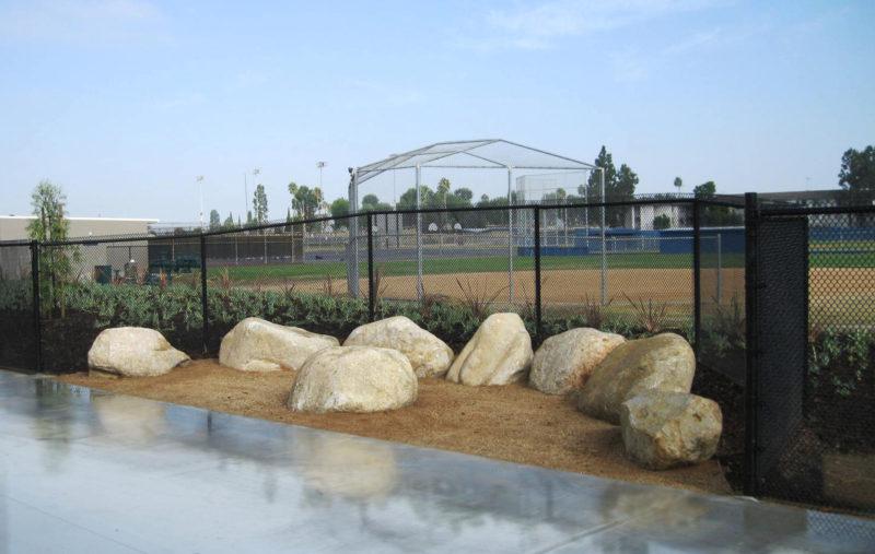 Anaheim Western High School
